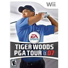 Joc Nintendo Wii Tiger Woods PGA Tour 07