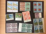 Cumpara ieftin Elveția lot de teste,probe tipar timbre  (Probedruck) MNH -RR