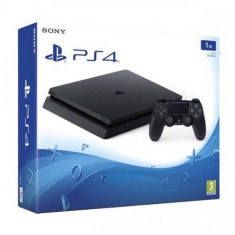 Consola PlayStation 4 Slim 1 TB