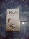 A2c Dupa cutremur - Haruki Murakami (carte noua)
