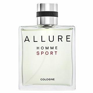 Chanel Allure Homme Sport Cologne Eau de Toilette bărbați 100 ml foto