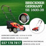Scarificator si aerator electric Breckner Germany BK98008 1600 W