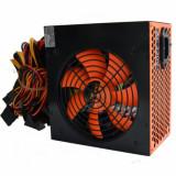 Sursa Segotep D600SCR 600W , ATX 2.31 , Eficienta 85% , PFC Activ