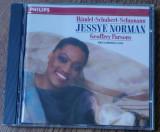 Cumpara ieftin CD Jessye Norman - Handel, Schubert, Schumann, Handel, Schubert