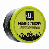 Revlon Professional d:fi Extreme Hold Styling Cream cremă pentru styling pentru fixare puternică 150 g