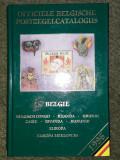 Catalog/album filatelic,timbre din Belgia 1996,Zair,Rwanda,Congo,Burundi,Europa