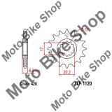 MBS Pinion fata 420 Z15, Cod Produs: JTF112015