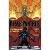 Black Panther Book 4: Avengers Of The New World Part 1 - Ta-Nehisi Coates