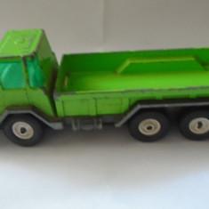 Bnk jc Crescent - camion