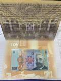NOU! 100 Lei 2019 Polymer, Romania, Desavarsirea Marii Uniri - Ion I.C. Bratianu