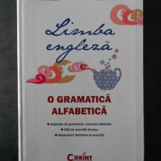 JEAN BROSSARD - LIMBA ENGLEZA. O GRAMATICA ALFABETICA (2010)