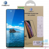 Folie Sticla Samsung Galaxy M40 Protectie Display Acoperire Completa Neagra