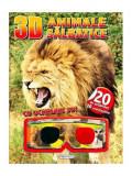 3D Animale sălbatice