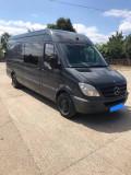 Mercedes-Sprinter, Clasa M, ML 230, Motorina/Diesel
