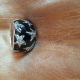 Inel de argint