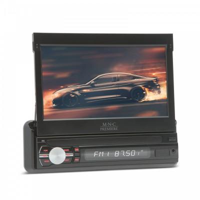 """Player auto multimedia 7"""" - m.n.c """"premiere""""- android, 1 buc., 39719 foto"""