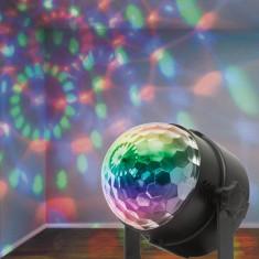 Lumina Party LED – model Cristal Magic Best CarHome