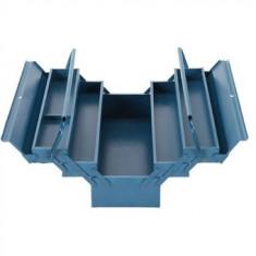 Cutie pentru scule Strend Pro TB101E, metalica, 5 compartimente, 530x200x210 mm
