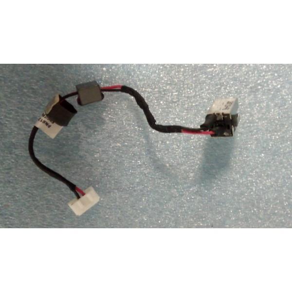Mufa de alimentare laptop - TOSHIBA NB510-11H