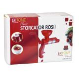 Storcator Ertone manual de rosii