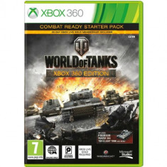 World of Tanks - Combat Ready Starter Pack XB360