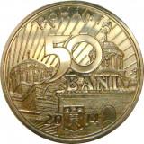 Romania, 50 bani 2014_Vladislav I Vlaicu * cod 211