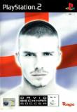 Consola PlayStation David Beckham Soccer