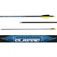 Set sageti arc Avalon Carbon Classic
