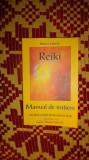 reiki manual de initiere 211pagini walter lubeck