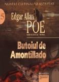 Butoiul de Amontillado | Edgar Allan Poe