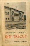 Constantin C. Giurescu 1942