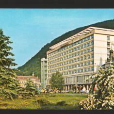 """CPI B12333 CARTE POSTALA - BRASOV. HOTEL """"CAPITOL"""""""