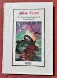 O calatorie spre centrul Pamantului. Colectia Adevarul Nr. 13 - Jules Verne