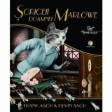 Cumpara ieftin Soriceii Doamnei Marlowe/Frank Asch, Devin Asch, Corint
