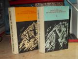 C. GANE - TRECUTE VIETI DE DOAMNE SI DOMNITE ( 2 VOL. ) , ED. IONEL MAFTEI ,1991