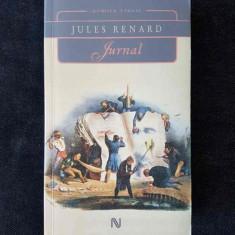 Jurnal – Jules Renard