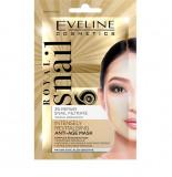 Cumpara ieftin Masca de fata, Eveline Cosmetics, Royal Snail, anti-rid, 10 ml