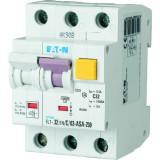 Intrerupator Automat Diferential cu Declansator 32A
