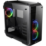 Carcasa Thermaltake View 71 Tempered Glass RGB Edition
