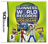 Joc Nintendo DS Guiness World Records - The videogame