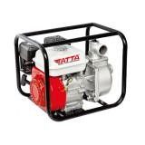 Motopompa pentru apa curata Tatta, 6.5 CP, 48 x 38 x 40, maxim 26 m, 4 l, benzina