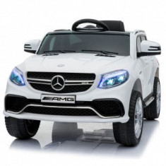 Masinuta electrica Copii Chipolino Mercedes Benz AMG white