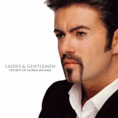 George Michael Ladies Gentlemen : Best Of Box (2cd)