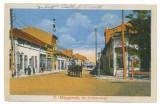3590 - TURNU-MAGURELE, Teleorman, Romania - old postcard - used - 1918, Circulata, Printata
