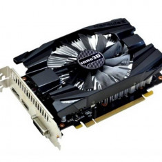 Placa video INNO3D GeForce GTX 1660 Compact, 6GB GDDR5, 3xDP, HDMI