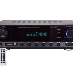 Amplituner LTC ATM6500-5.1 FM/BT/USB/SD/A