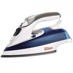 Fier de calcat talpa ceramica ZILAN ZLN-8082