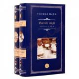 Muntele vrajit (2 vol) - Thomas Mann