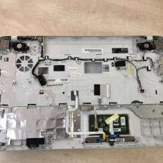 Dezmembrez laptop TOSHIBA C850 C855 piese componente carcasa