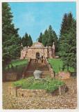 Bnk cp Soveja - Mausoleul Eroilor - necirculata, Printata